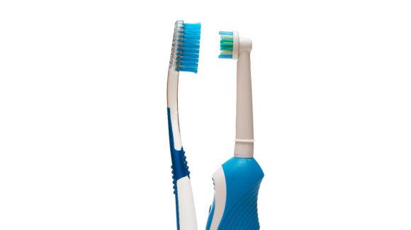 Atlantic Dental Healthcare - Electric Vs. Manual Brushing
