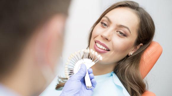 Atlantic Dental Healthcare - Dental Implants