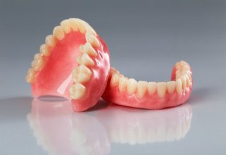 Atlantic Dental Healthcare - Dentures