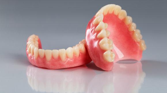Atlantic Dental Healthcare - Dentures