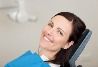 Atlantic Dental Healthcare - Tooth Colored Fillings