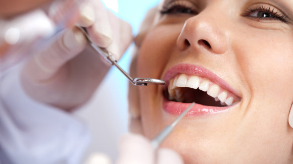 Atlantic Dental Healthcare - Root Canal Treatment