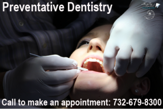 Preventative Dentistry in Holmdel NJ